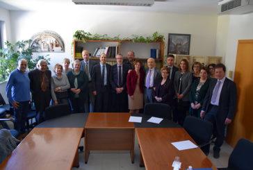 Presentati la Commissione Mista Conciliativa e il Difensore Civico regionale