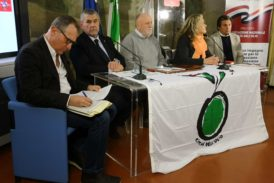 Girolio d'Italia #10: parte il tour dell'extravergine