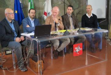 """Gran Fondo New York Italia: il percorso italiano è """"Torrita – Montepulciano"""""""