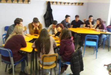 """Educazione alla legalità: nuovi laboratori con """"A Chiusi #nonsiamochiusi"""""""