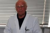 Alle Scotte il cordoglio per la scomparsa del dottor Leonardo Di Cosmo