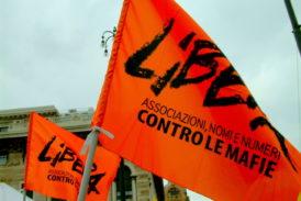 Contrade e Commissioni solidarietà al fianco di Libera