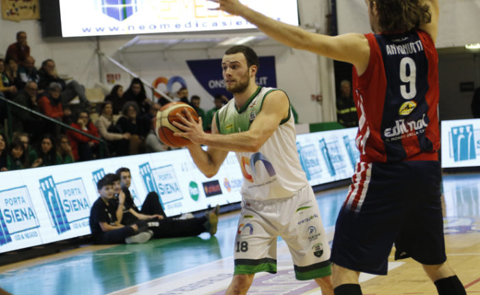 Mens Sana Basket 1871: ultimo atto