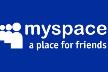 MySpace migra e perde 12 anni di dati