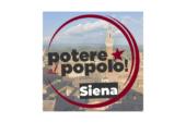 """Potere al Popolo Siena: """"L'evento al SMS è una gattopardata"""""""