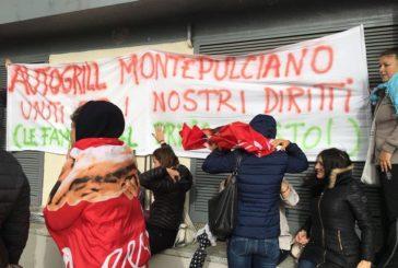Montepulciano: tegola sulla testa dei dipendenti di Autogrill