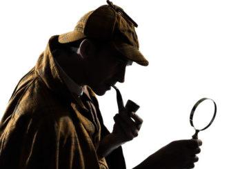"""""""Investigazione scientifica e analisi della scena del crimine"""""""