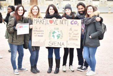 15 marzo: prima lezione del Corso sulla sostenibilità