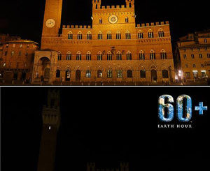 Arriva Earth Hour WWF: luci spente in diciotto comuni