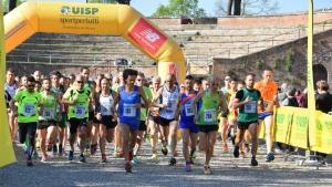"""""""Vivicittà"""": a Siena si corre per l'uguaglianza e… per il cuore"""