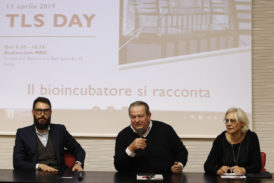 Tls day: confronto e networking per il bioincubatore