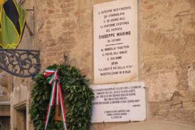 A Montepulciano la celebrazione del 25 Aprile