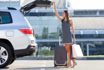 Viaggi: come risparmiare sui parcheggi in aeroporto