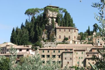 """Cetona: al via la seconda edizione de """"L'Edicola del Borgo"""""""