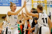 Play off: Apf Costone ad Ancona per gara1