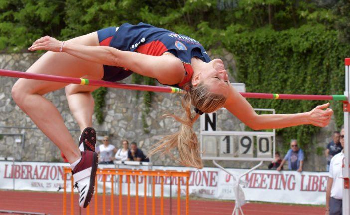 Premi a 200 atleti nella giornata olimpica del Coni Siena