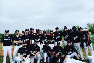 Baseball Serie C: l'Estra trionfa con Lucca