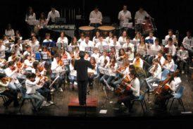 Il Conservatorio Franci celebra il nuovo anno accademico ai Rinnovati