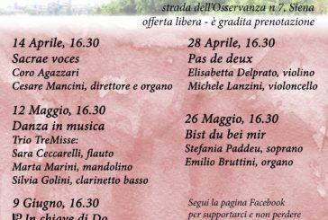 Alla Basilica dell'Osservanza per 5 incontri di solidarietà