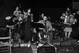 """La musica di De André al rettorato con """"Gli amici di Pippo"""""""