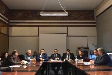 Una delegazione M5S incontra le associazioni di categoria