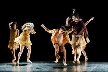 Viaggionella ricerca coreografica della Compagnia Francesca Selva