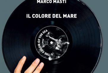 """""""Il colore del mare"""": Marco Masti racconta a Siena la storia di Dj Lirim"""