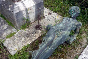 """""""Salviamo le opere d'arte del cimitero del Laterino"""""""