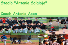 "Parte il ""Siena Baseball Easter Camp"""