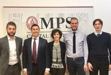 Mps Capital Services per Bloomberg è sul podio dei previsori di valute