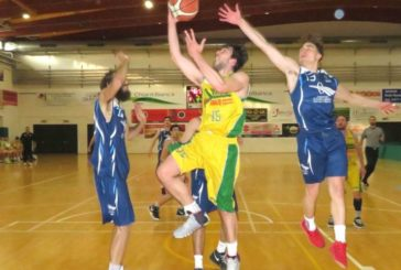 Play off: Costone al 1° round con Quarrata