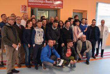 Il grande cuore di Siena: maxi donazione di sangue di contradaioli e fantini