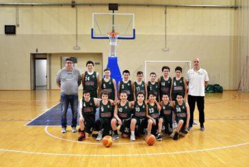 Minibasket Mens Sana: trionfo degli Esordienti a Firenze