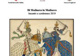 Medioevo e giochi di affrontamento, ne parla Duccio Balestracci