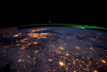 Earth hour: la più grande mobilitazione planetaria sui cambiamenti climatici