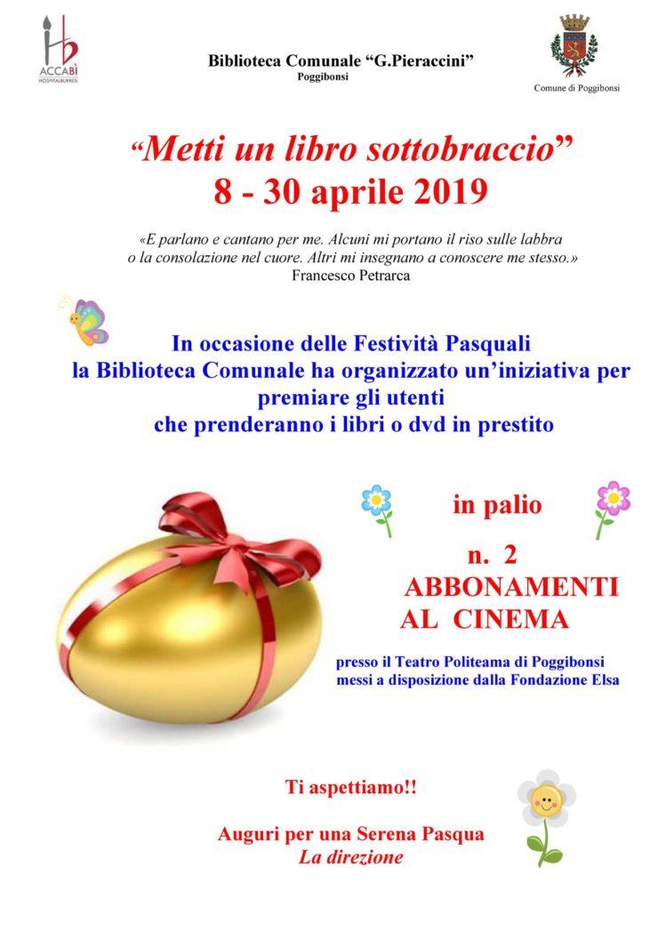 Calendario Cinema Petrarca.Torna Metti Un Libro Sottobraccio Il Cittadino Online