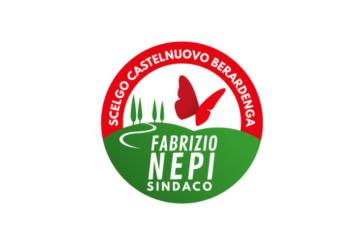 """Una farfalla in volo per """"Scelgo Castelnuovo Berardenga"""""""