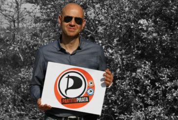 Europee: il Partito Pirata Siena candida Michele Pinassi