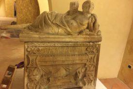 Monteriggioni: percorso espositivo sugli Etruschi fino al 25 agosto