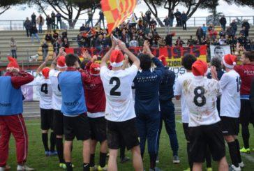 Il Poggibonsi batte la Bucinese 4-0 ma non basta per i play off
