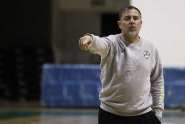 La Ego Handball chiude al PalaEstra con Gaeta