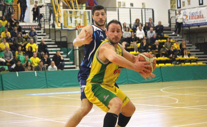Costone Siena-Libertas Livorno: un derby d'altri tempi
