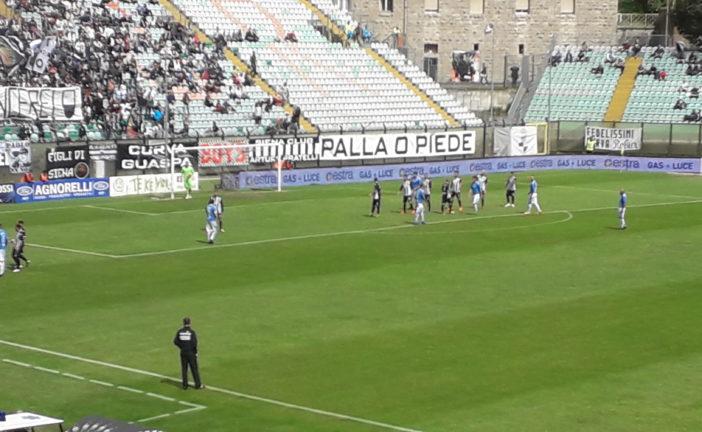 Il Novara condanna la Robur a restare in Serie C