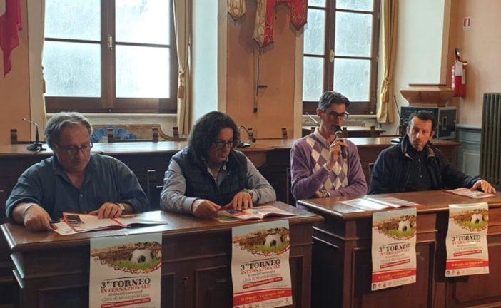 Montepulciano pronta per il 3° Torneo Internazionale di calcio giovanile