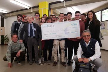 Efficienza energetica: ACEA premia il Sarrocchi di Siena