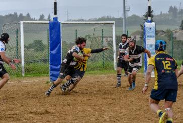 Il CUS Siena Rugby festeggia la salvezza battendo Arezzo