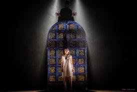 """In-box dal vivo parte con """"Il castello di Barbablu"""""""