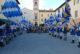 Il medioevo in Valdorcia è bianco e azzurro
