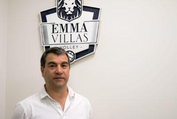 Volley: Graziosi sarà il nuovo coach del Siena