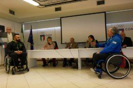 Presentato il Campus Paralimpico AICS Solidarietà dal 5 al 9 giugno